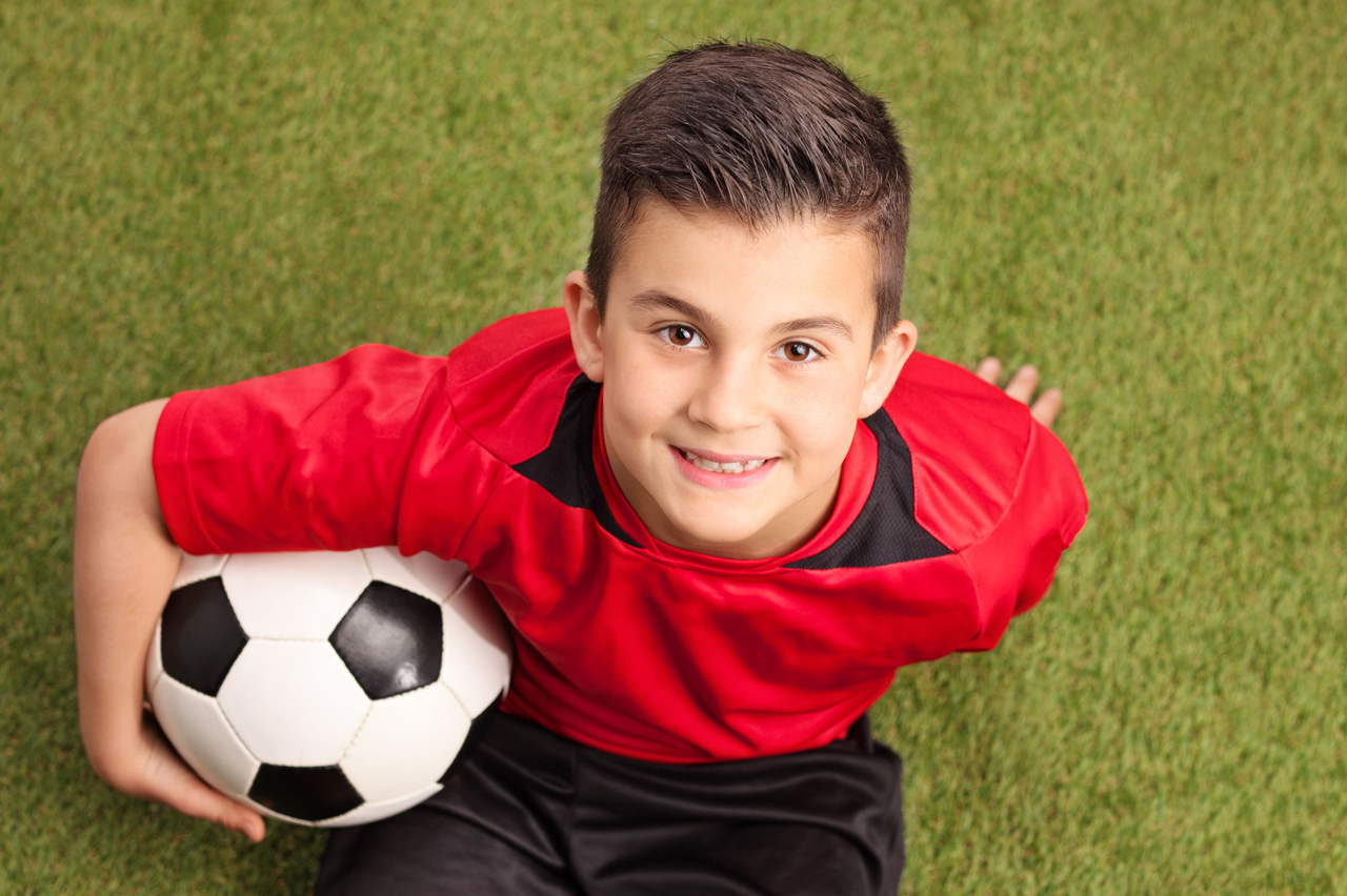 Soccerstarts Nursery club's