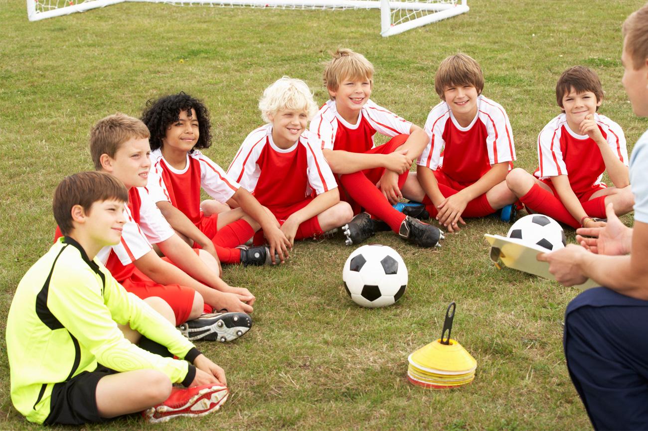 Soccerstarts Football Pathway/ Partnership