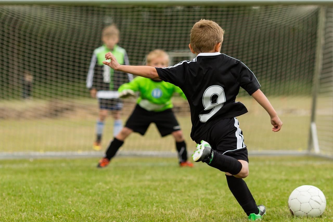 Weekly Soccerstarts Classes