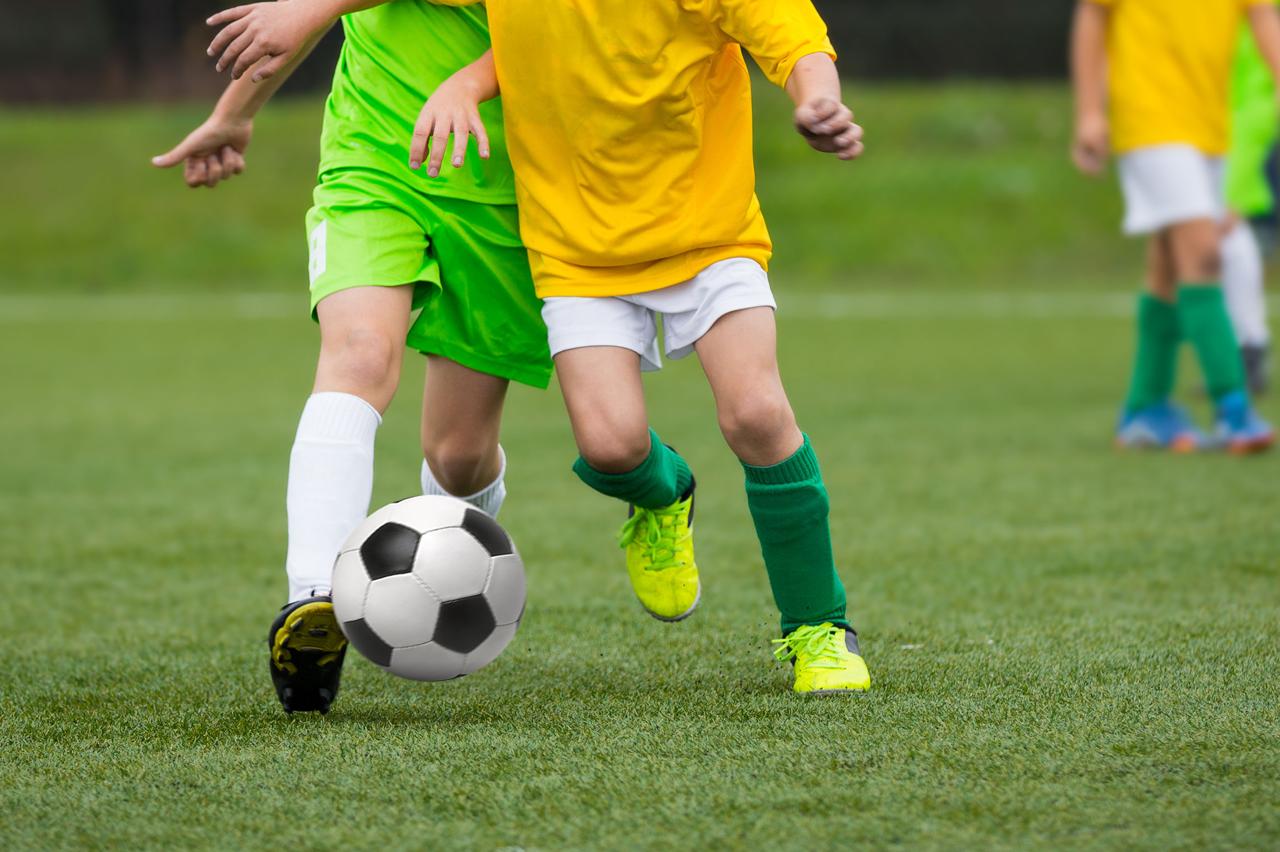 Soccerstarts After School Club's